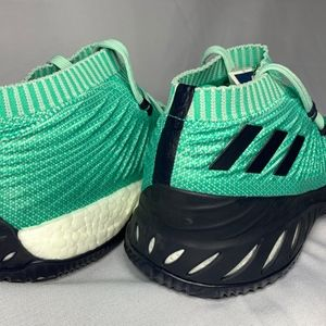 adidas Shoes - Adidas Boost Low Basketball Shoes All Star Size 11